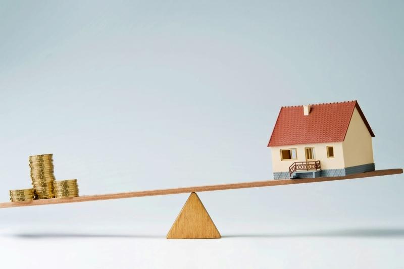 costo comprar casa