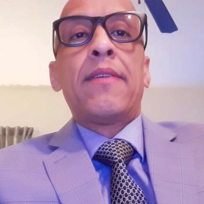Eduardo Nieves
