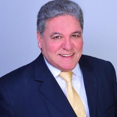 Carlos Chacón Méndez