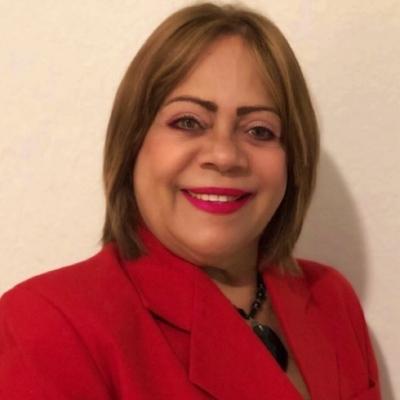 Lucia Mercedes Taveras