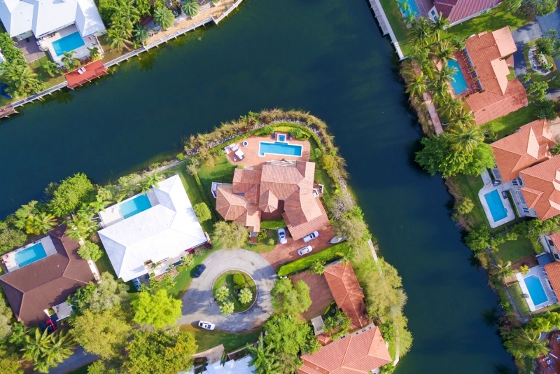 Divulgación defectos propiedad