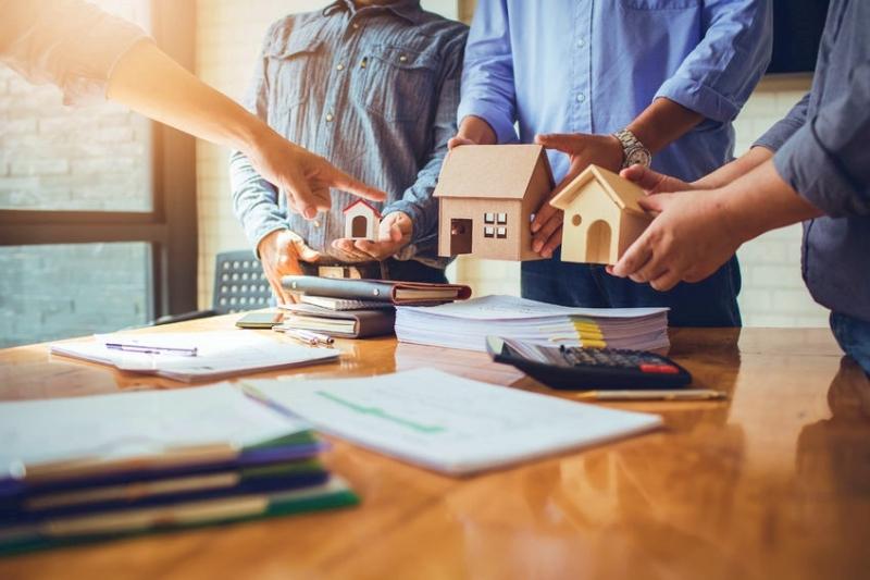Cuidar la casa durante la remoción de contingencias