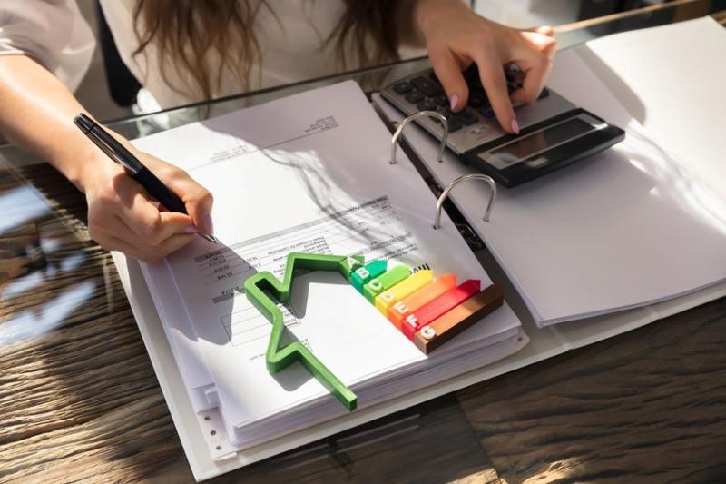 Evaluar la parte financiera oferta