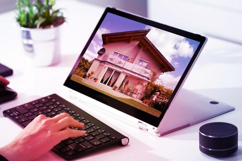 Maximizar la exposición en internet de tu casa.