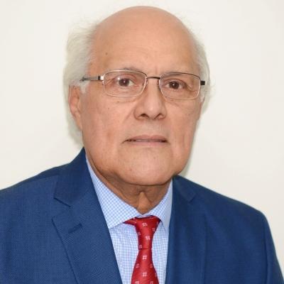 Pedro Enrique Mata