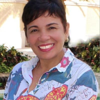 Zuleika M Mendoza Grieco