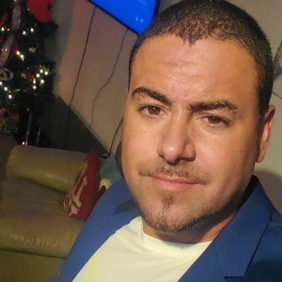 Andres Israel Smith Garcia