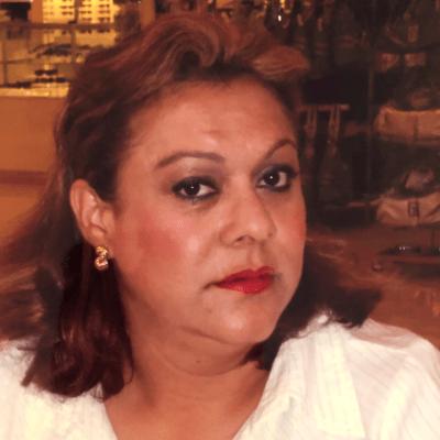 Gabriela Cardona