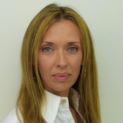 Natalia Kalnins