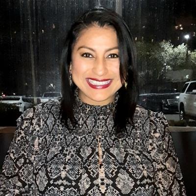 Claudia L. Velez