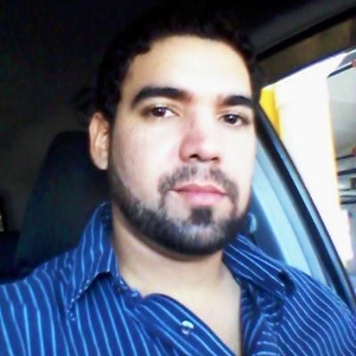 Yudiel Hernandez Sueiro