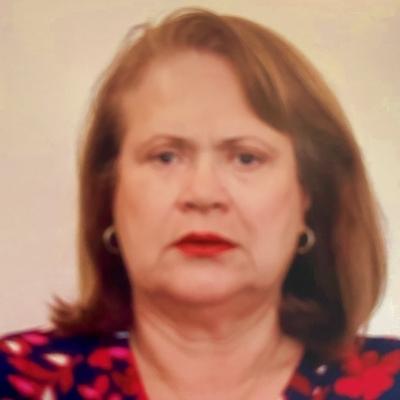 Maria Belkys Fernandez