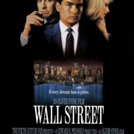 wall street movie with realtors